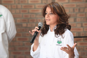 TaniaLopezCEO and founder of Coqui the Chef