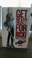 Previewing Ricki and the Flash with #RickiAndTheFlashMOMS