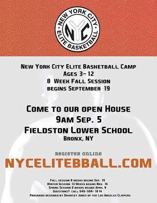 Basketball Program in Riverdale