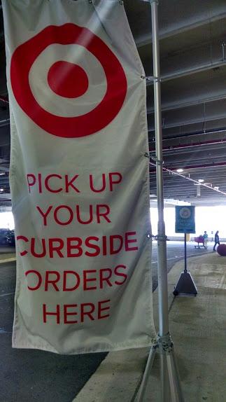 Bronx Targets Welcome Curbside App