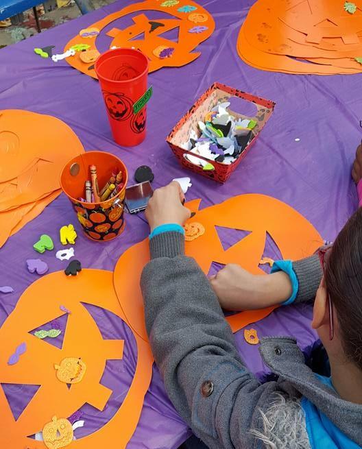 Recap: Annual Halloween Harvest at El Batey De Dona Provi
