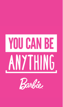 Barbie's Inspirational Commercial
