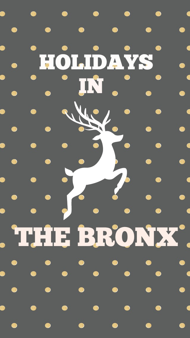 Holiday Fun: Things to do in the Bronx for the Holidays