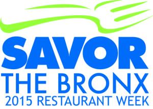 Savor the Bronx: 2015 Restaurant Week