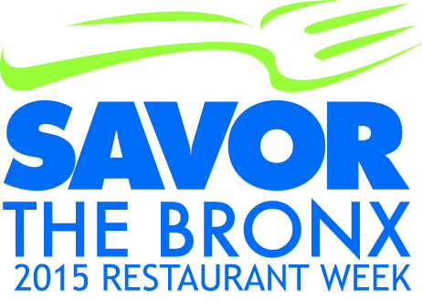 Savor the Bronx: 2015 Restaurant Week
