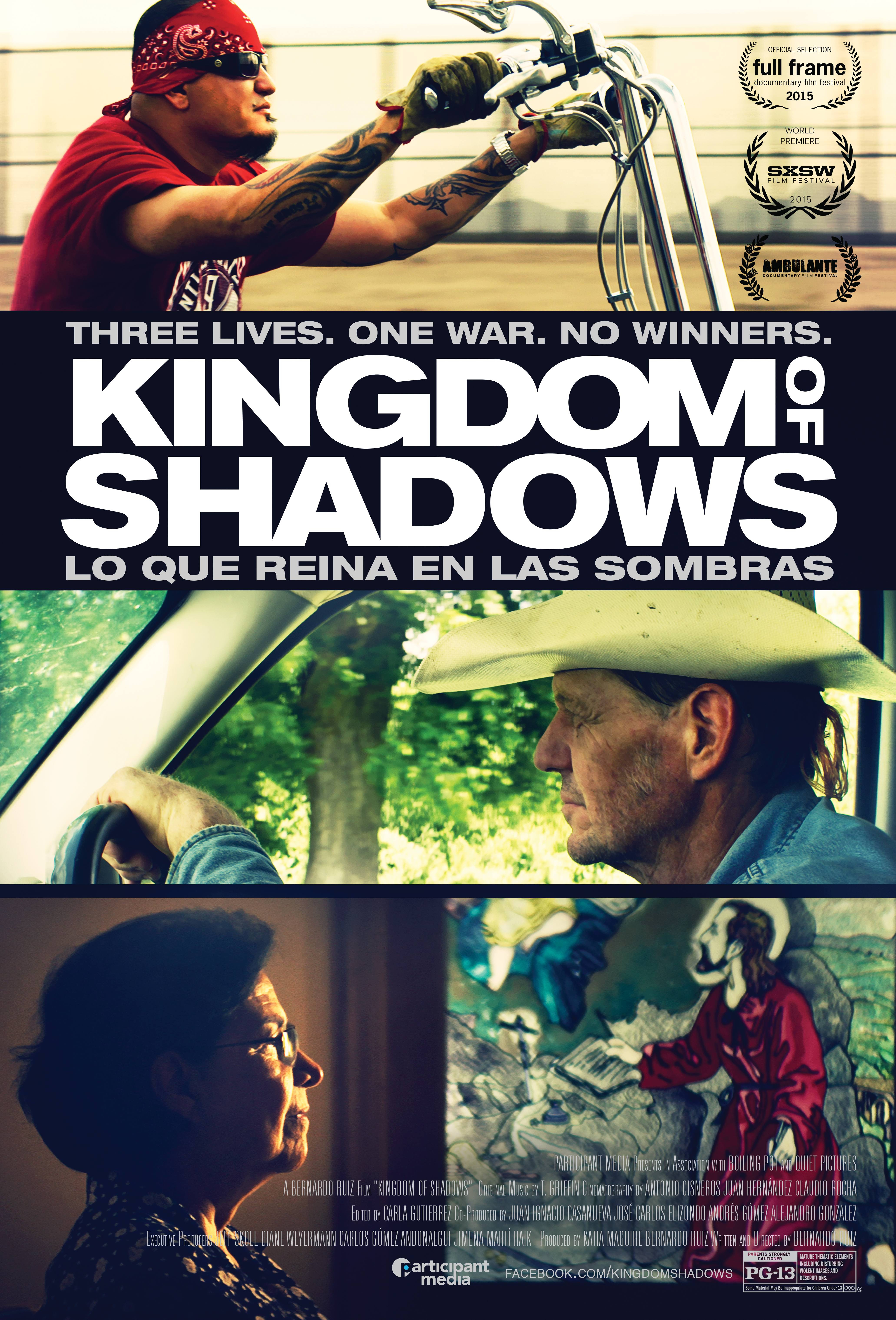Kingdom of Shadows | Screening & Q&A at Pregones Theater