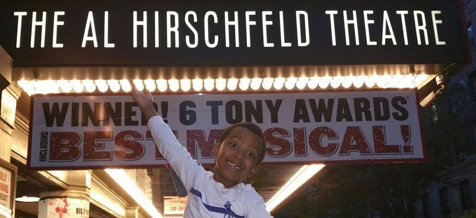 Bronx Spotlight: Devin Trey Campbell