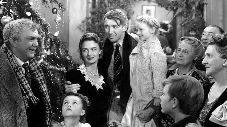 Nearby: It's A Wonderful Life
