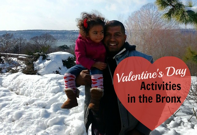 Valentine's Day Activities in the Bronx