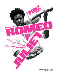 Free: Romeo & Juliet at Williamsbridge Oval Recreation Center