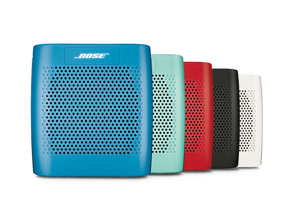Bose SoundLink + Verizon Swag Bag Giveaway #BetterMatters