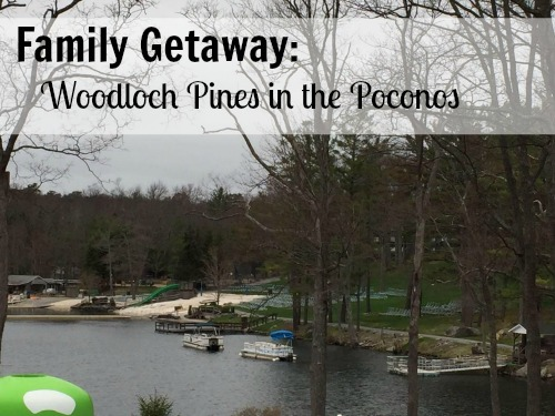 Family Getaway: Woodloch Pines in the Poconos