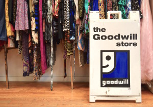 Goodwill and Uber Team Up: Have Your Donations Picked Up On May 21st