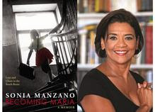 BACK IN THE BRONX FEATURING SONIA MANZANO