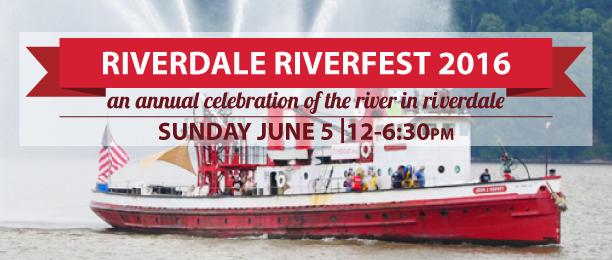Riverdale Riverfest