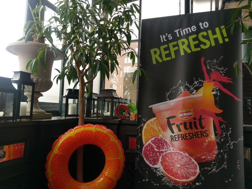 Not Just For Kids: Del Monte Introduces New Adult Fruit Cups