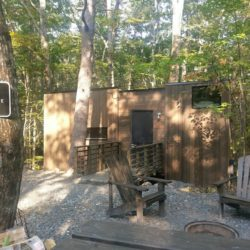 4 Friends and a Tiny House: Our Getaway House Experience
