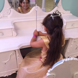 Princess Boutique in the Bronx Hosts Tea Parties and More