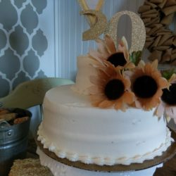 Country Style Birthday Celebration with BJ's Wholesale Club