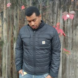 Tackling Fall & Winter with Carhartt
