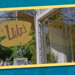 Fun News for Gilmore Girls Fans in the Bronx