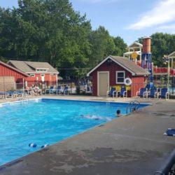 Visiting Yogi Bear's Jellystone Park Campsite Resort