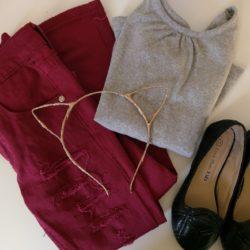 Kid City Winter Clothing Haul