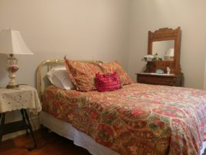 Another second floor bedroom