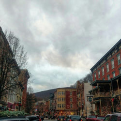 Local Getaway: Olde Time Christmas in Jim Thorpe