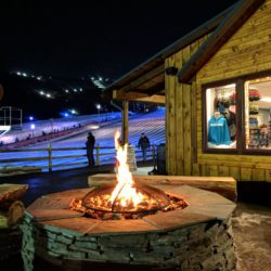 Family Friendly Winter Fun in the Pocono Mountains