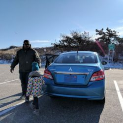 A Week in the Mitsubishi Mirage G4 SE
