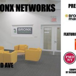 The Bronx Networks: Free Networking Event