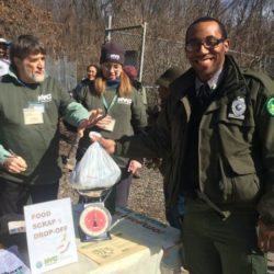 Composting in the Bronx