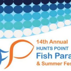 14th Annual Fish Parade