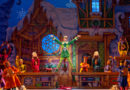 Elf the Musical @ The Theater at MSG: Bronxmama Presale Code