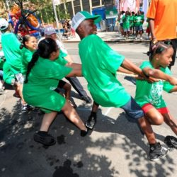 2017 Summer Playstreets in the Bronx