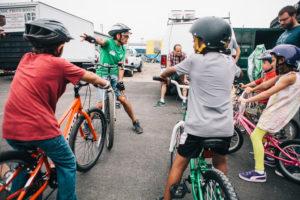 Register for Free Bike Classes in the Bronx