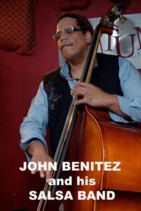 Summer Concert Series in the Northwest Bronx