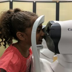 Scheduling a Comprehensive Eye Exam Before Back to School