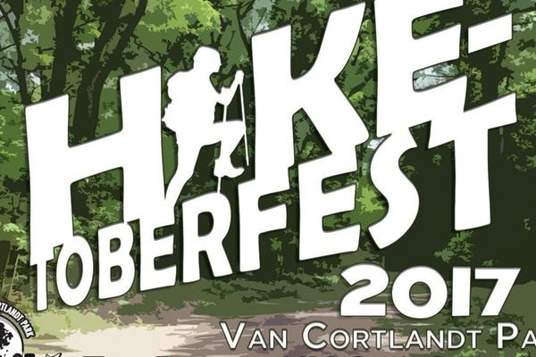 Hike-toberfest 2017 Brings Hiking, Food, and Beer Together in Van Cortlandt Park