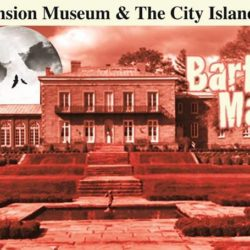 Bartow-HELL Haunted Mansion