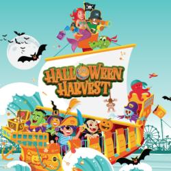 Nearby Fun: Halloween Harvest at Luna Park