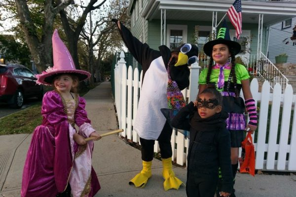 Planning a Fun Halloween Party with Oriental Trading