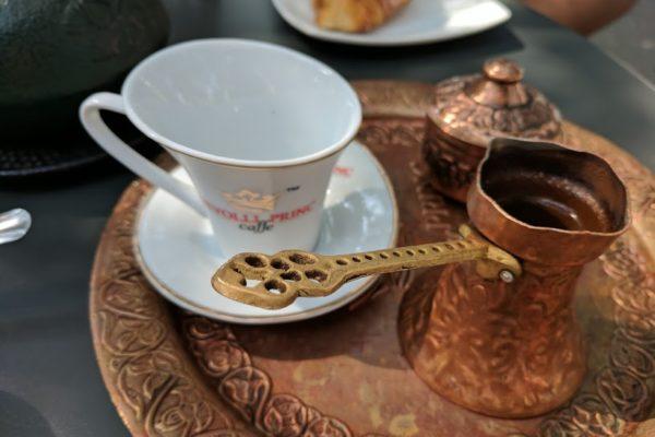 Coffee & Tea at Prince Coffee House