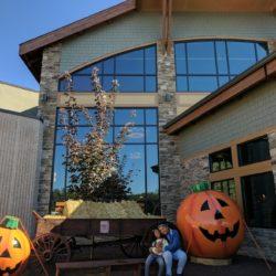 Fall Fest & Monster Mountain at Camelback Resort