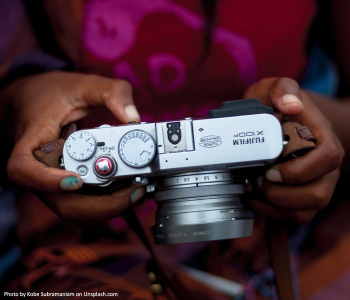 Youth Photography Classes in the Bronx