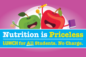 Parents Still Need to Submit the School Meals Form to Help with Federal Funding