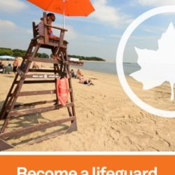 Become an NYC Parks Lifeguard