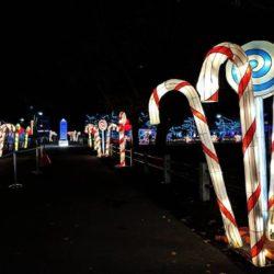 Visiting Westchester's Winter Wonderland