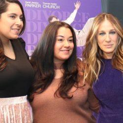 Sarah Jessica Parker Talks HBO's Divorce, Parenting, & More